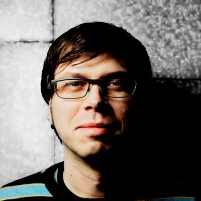 John Erik Riley