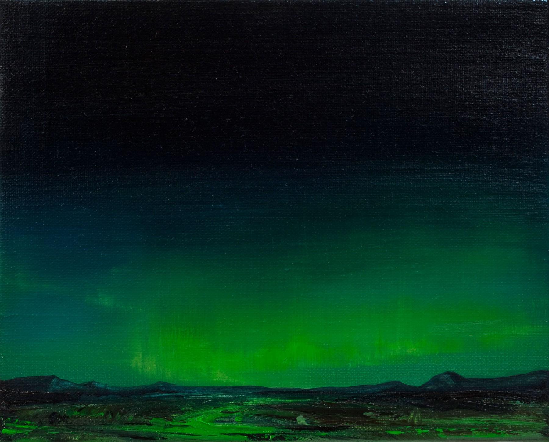 Northern Lights I, 2002