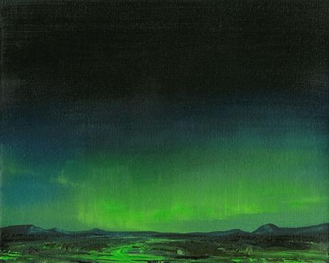 Northern Light #I