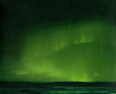 Northern Light #II