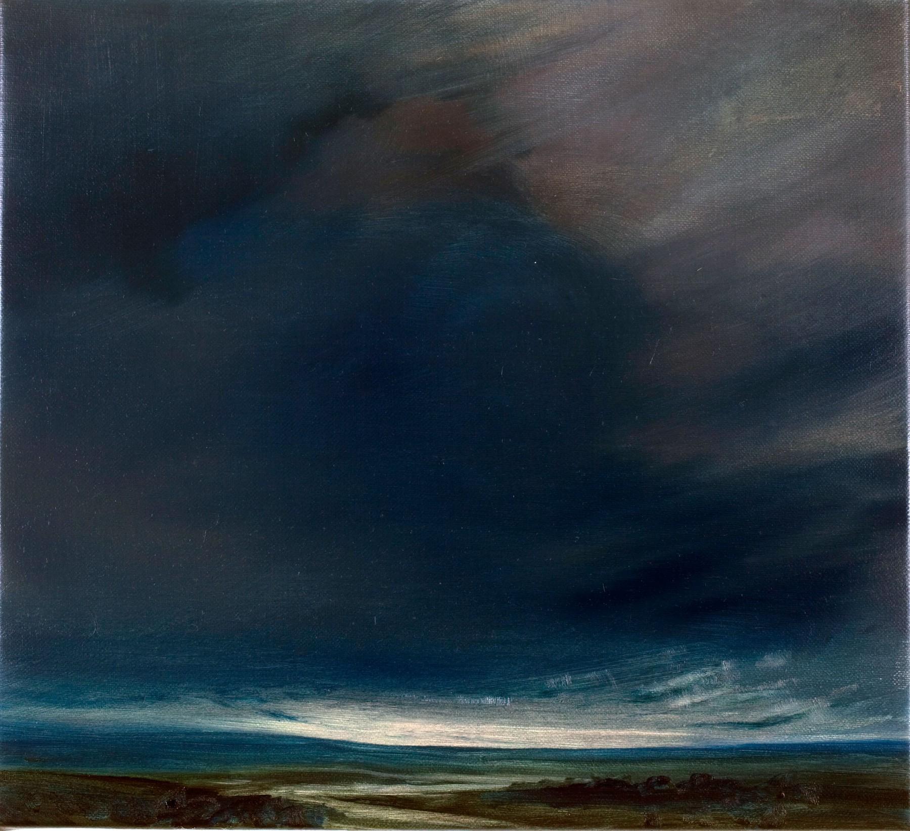 The Cloud Above II, 2009