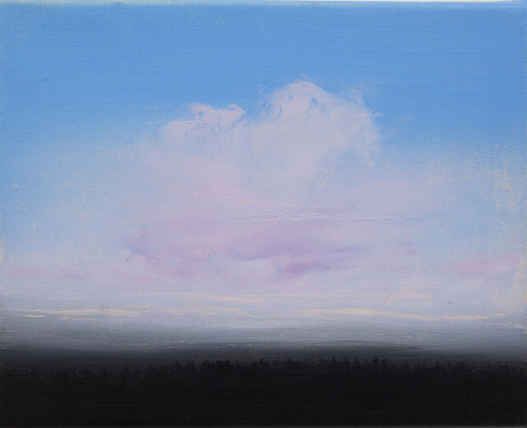 The Cloud, 2015