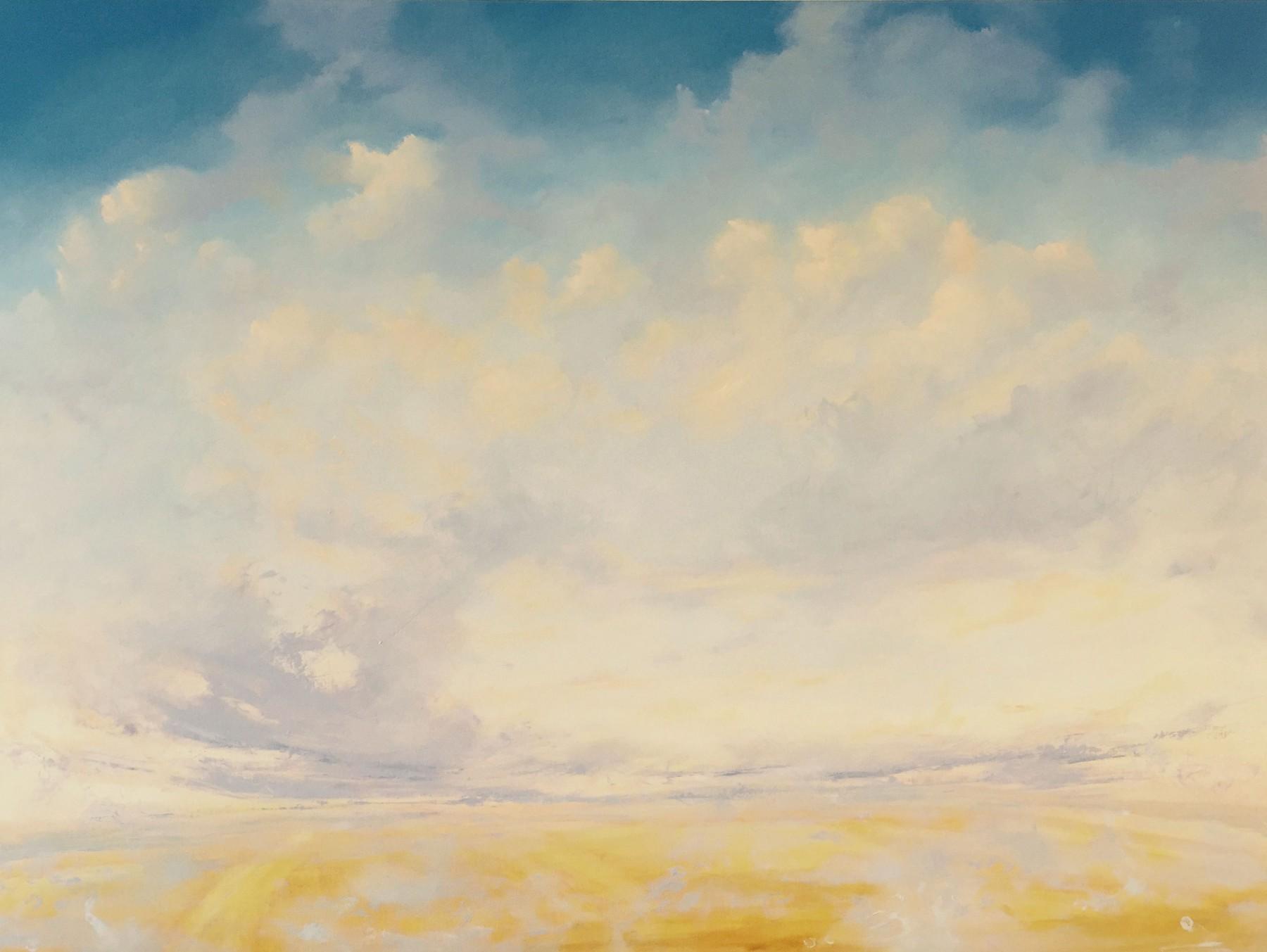 The Clouds II, 2016